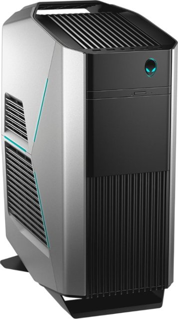Alienware - Geek Squad Certified Refurbished Aurora R7