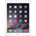 Apple - Refurbished iPad Air 2 with Wi-Fi + Cellular - 16GB (AT&T) - Gold
