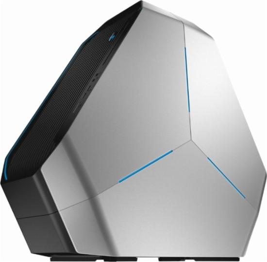 Alienware - Area-51 R5 Desktop - Intel Core i7 - 16GB Memory